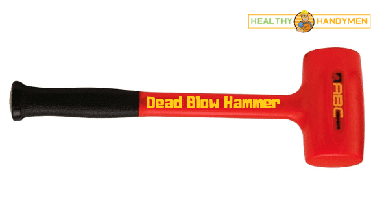 Dead Blow Hammer Vs Rubber Mallet Differences Explained Get the best deal for dead blow hammers from the largest online selection at ebay.com. dead blow hammer vs rubber mallet