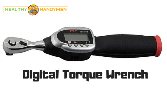 Digital / Electronic Torque Wrench