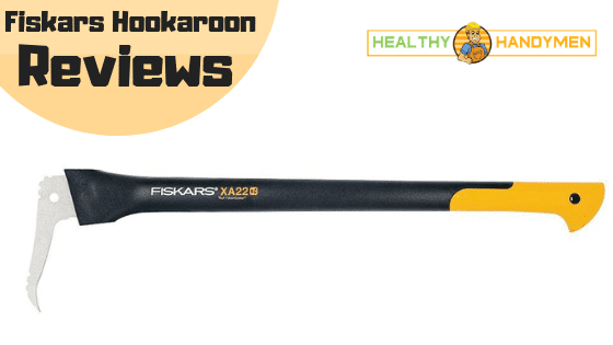 fiskars hookaroon reviews