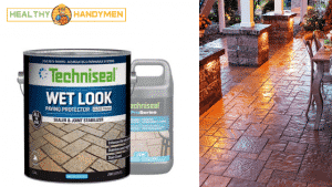 best paver sealers for wet look