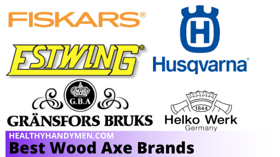best wood axe brands