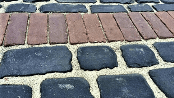 Polymeric Sand Uses for Pavers