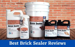best brick sealer reviews