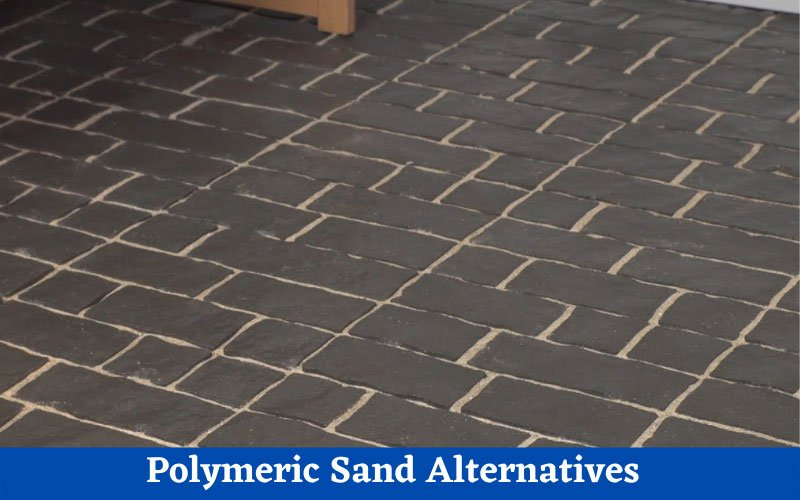 polymeric sand alternatives