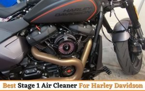 Best Stage 1 Air Cleaner For Harley Davidson
