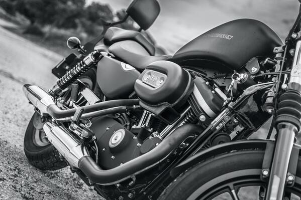 Most Comfortable Touring Seat for Harley Street Glide