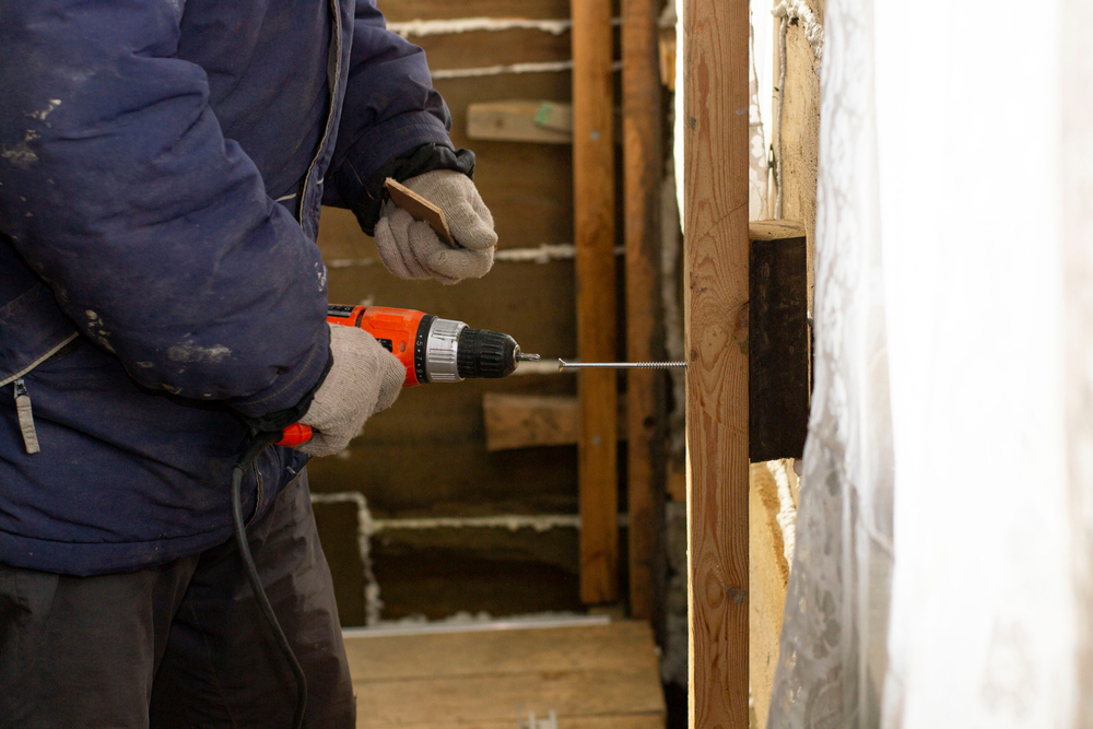 How to repair water damaged wall studs A step-by-step guide