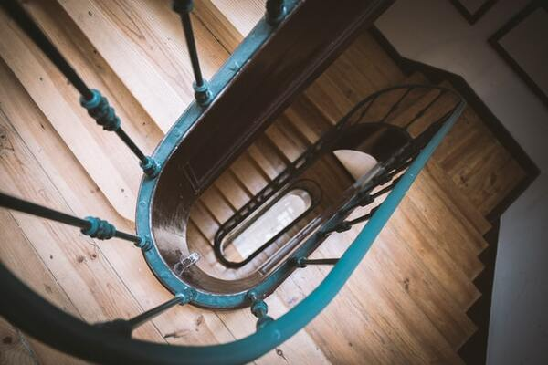Polyurethane for Stairs